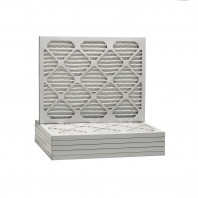 Tier1 600 Air Filter - 20 x 21-1/2 x 4 (6-Pack)