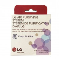 LG LT120F Fresh Air Replacement Filter
