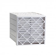 12x12x4 Filtrete 600 Dust Reduction Clean Living Comparable Filter by Tier1 (6-Pack)