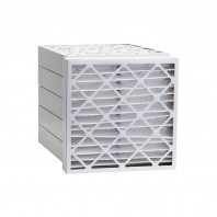 30x30x4 Filtrete 600 Dust Reduction Clean Living Comparable Filter by Tier1 (6-Pack)