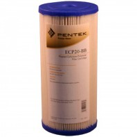 Pentek ECP20-BB Replacement Water Filter Cartridge