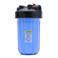 HFPP-34-PR-10 Pentek Big Blue Whole House 10 inch Filter Housing