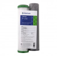 P-250 Pentek Undersink Filter Set
