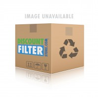 Tier1 brand replacement for Comfort Plus - 16 x 26 x 5 - Carbon Filter Upgrade (2-Pack)