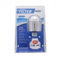 Sprite HO2-CM High Output Universal Shower Filter (Chrome)
