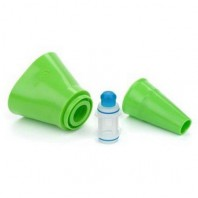 FAF-ADP SteriPEN FitsAll Water Bottle Filter