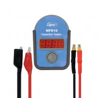 MFD10 Supco Capacitor Tester