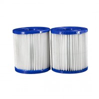 PAS-1130 Tier1 Replacement Pool and Spa Filter (2-Pack)