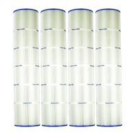 PAS-1155 Tier1 Replacement Pool and Spa Filter (4-Pack)