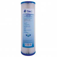 S1 Pentek Comparable Whole House Water Filter by Tier1