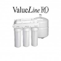 5EZ-50 Valueline Reverse Osmosis Filter System