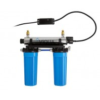 Viqua VT4-DWS11 Ultraviolet Filtration System