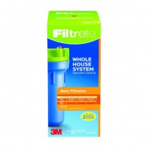 3WH-STD-S01 Filtrete Whole House Sump System