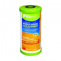 4WH-HDGR-F01 Filtrete Replacement Filter Cartridge