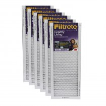Filtrete 1500 Ultra Allergen Filter - 12x30x1 (6-Pack)