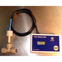 SM-1 HM Digital Inline TDS Monitor