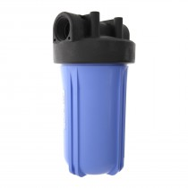 Hydronix HF45-10BLBK15 Filter Housing (Blue)