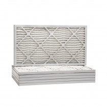 Tier1 1500 Air Filter - 10x20x1 (6-Pack)