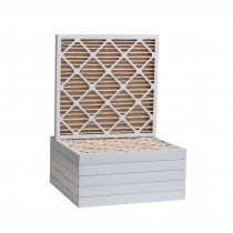 Tier1 1500 Air Filter - 10x10x2 (6-Pack)