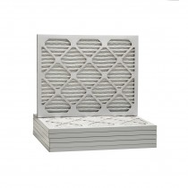 Tier1 600 Air Filter - 12-1/8 x 15 x 1 (6-Pack)