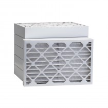Tier1 600 Air Filter - 16x25x4 (6-Pack)