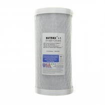 MATRIKX-1-HD10 KX Technologies MatrikX Whole House Filter Replacement Cartridge