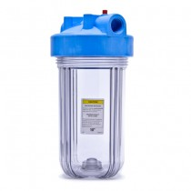 BIG-CLEAR-LX-10 Pentek Big Clear Whole House 10 inch Filter Housing