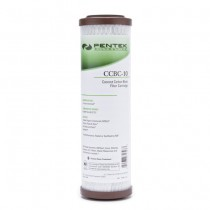 CCBC-10 Pentek Undersink Filter Replacement Cartridge