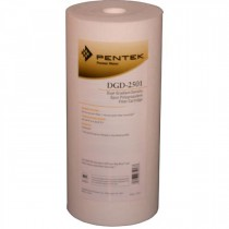 DGD-2501 Pentek Whole House Water Filter