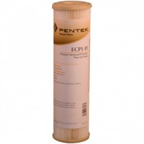 Pentek ECP1-10 Replacement Water Filter Cartridge