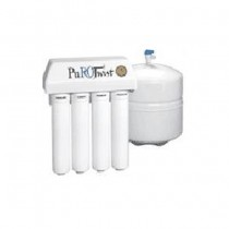 PT4000T50-SS-AG PuROTwist PuROTwist Reverse Osmosis Filter System