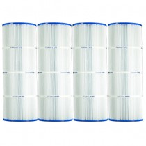 PAS-1074 Tier1 Replacement Pool and Spa Filter (4-Pack)