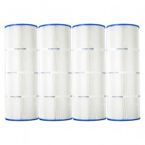 PAS-1082 Tier1 Replacement Pool and Spa Filter (4-Pack)
