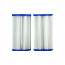 PAS-1138 Tier1 Replacement Pool and Spa Filter (2-Pack)