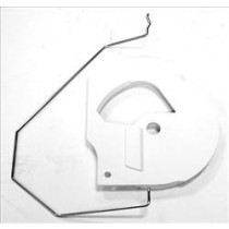 2304354 Whirlpool Replacement Icemaker Shut-Off Arm