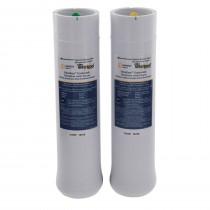 WHEEDF Whirlpool UltraEase Water Filter Pack