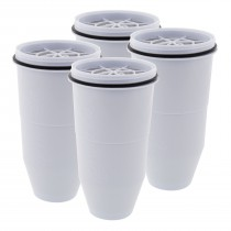 ZR-006 ZeroWater Replacement Filter Cartridge (4-Pack)