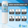 UKF8001 Maytag Comparable Refrigerator Water Filter Replacement By Tier1 (Chart 3)