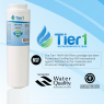 UKF8001 Maytag Comparable Refrigerator Water Filter Replacement By Tier1 (Chart 1)