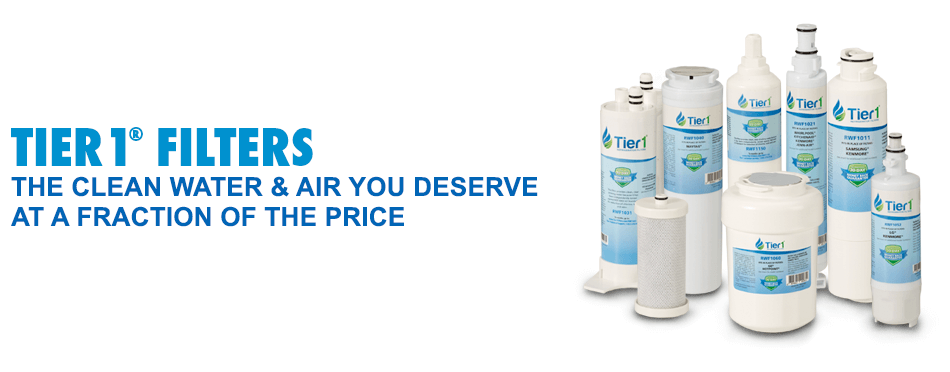 Tier1 Filters For A Healthier Home