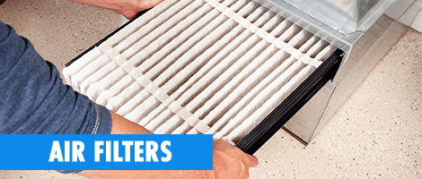 Types of Air Filters